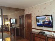 Купить двухкомнатную квартиру по адресу Москва, Новокузьминская 4-я улица, дом 4
