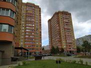 Купить квартиру со свободной планировкой по адресу Московская область, Чеховский р-н, г. Чехов, Лопасненская, дом 7