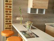 Купить однокомнатную квартиру по адресу Москва, Черняховского улица, дом 3