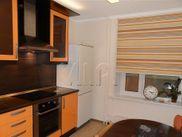 Купить однокомнатную квартиру по адресу Москва, Нагорная улица, дом 19К3