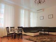 Купить трёхкомнатную квартиру по адресу Москва, Маршала Жукова проспект, дом 37