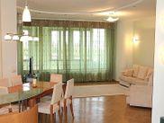 Купить трёхкомнатную квартиру по адресу Москва, Филевская Малая улица, дом 28
