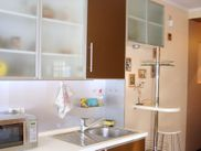 Купить двухкомнатную квартиру по адресу Москва, Верхняя Красносельская улица, дом 10К2