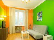 Купить двухкомнатную квартиру по адресу Москва, Теплый Стан улица, дом 13