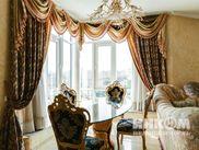 Купить четырёхкомнатную квартиру по адресу Москва, Мосфильмовская, дом 70, к. 2