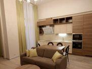 Купить двухкомнатную квартиру по адресу Москва, Кузнецовская улица, дом 15