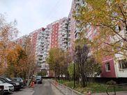 Снять трёхкомнатную квартиру по адресу Москва, СЗАО, Дубравная, дом 36