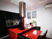 Купить трёхкомнатную квартиру по адресу Москва, Столярный переулок, дом 3к19