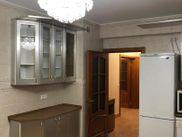 Снять пятикомнатную квартиру по адресу Москва, Кравченко, дом 11