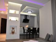 Купить двухкомнатную квартиру по адресу Москва, Трехпрудный переулок, дом 6