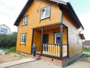 Купить дачу по адресу Калужская область, Боровский р-н, г. Балабаново