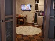 Купить трёхкомнатную квартиру по адресу Новосибирская область, г. Новосибирск, Геодезическая, дом 74