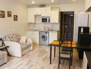 Купить квартиру со свободной планировкой по адресу Москва, ЗАО, Удальцова, дом 89, к. 1