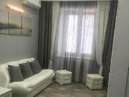 Купить двухкомнатную квартиру по адресу Москва, Академика Виноградова улица, дом 9