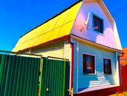 Купить коттедж или дом по адресу Московская область, Егорьевский р-н, п. Шувое