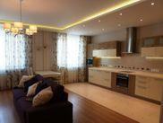 Купить трёхкомнатную квартиру по адресу Москва, Варшавское шоссе, дом 47