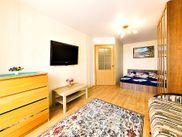 Снять квартиру со свободной планировкой по адресу Свердловская область, г. Екатеринбург, Фурманова, дом 123