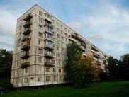 Снять однокомнатную квартиру по адресу Санкт-Петербург, Крыленко, дом 21, к. 2