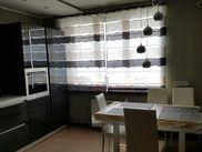 Купить однокомнатную квартиру по адресу Москва, Покрышкина улица, дом 8к2