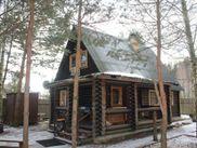 Купить коттедж или дом по адресу Московская область, Егорьевский р-н, Кудиновская д.