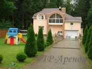 Снять коттедж или дом по адресу Московская область, Одинцовский р-н, д. Чигасово