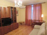 Купить двухкомнатную квартиру по адресу Москва, Мещерский переулок, дом 2К2