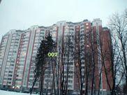 Купить двухкомнатную квартиру по адресу Москва, ЗАО, Партизанская, дом 24