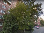 Купить трёхкомнатную квартиру по адресу Санкт-Петербург, Луначарского, дом 37, к. 2
