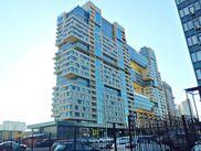 Купить трёхкомнатную квартиру по адресу Москва, ЮЗАО, Нахимовский, дом 73