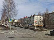 Купить двухкомнатную квартиру по адресу Свердловская область, г. Лесной, Карла Маркса, дом 12
