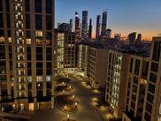Купить четырёхкомнатную квартиру по адресу Москва, ЦАО, Сергея Макеева, дом 9