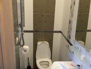 Купить двухкомнатную квартиру по адресу Москва, Сельскохозяйственная улица, дом 13к2