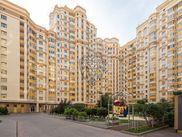 Купить пятикомнатную квартиру по адресу Москва, Ломоносовский пр-кт, дом 25к2