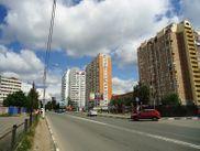 Купить однокомнатную квартиру по адресу Московская область, г. Балашиха, Звездная, дом 14
