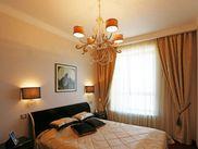 Купить однокомнатную квартиру по адресу Москва, Большой Казенный переулок, дом 6