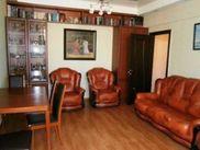 Купить двухкомнатную квартиру по адресу Москва, Машиностроения 1-я улица, дом 18