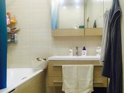 Купить двухкомнатную квартиру по адресу Москва, Ореховый проезд, дом 21к1