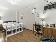 Купить однокомнатную квартиру по адресу Москва, ЮЗАО, Нагорная, дом 2, к. 1