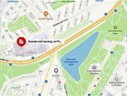 Купить помещение неопределённого назначения по адресу Москва, ЗАО, Боровский, дом 15, стр. 10, к. А