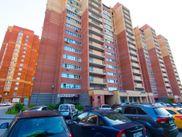 Купить двухкомнатную квартиру по адресу Московская область, г. Домодедово, дом 1, к. 1