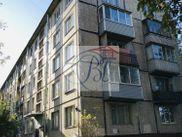 Купить трёхкомнатную квартиру по адресу Санкт-Петербург, Космонавтов, дом 58