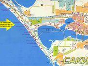 Снять квартиру со свободной планировкой по адресу Крым, г. Саки, Морская 4, дом 4