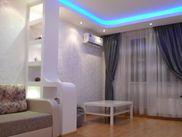 Купить однокомнатную квартиру по адресу Москва, Яблочкова улица, дом 23