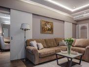 Купить однокомнатную квартиру по адресу Москва, 1-й Нагатинский проезд, дом 11к3