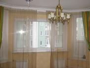 Снять трёхкомнатную квартиру по адресу Москва, Генерала Белобородова, дом 17