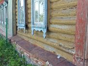 Купить часть дома по адресу Московская область, Серпуховский р-н, д. Подмоклово