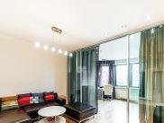 Купить двухкомнатную квартиру по адресу Москва, Черняховского улица, дом 5К1