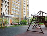 Купить трёхкомнатную квартиру по адресу Москва, СВАО, Нансена, дом 3
