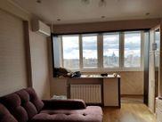 Купить трёхкомнатную квартиру по адресу Москва, Бирюлевская улица, дом 18К2