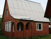 Купить коттедж или дом по адресу Калужская область, Малоярославецкий р-н, д. Кашурино